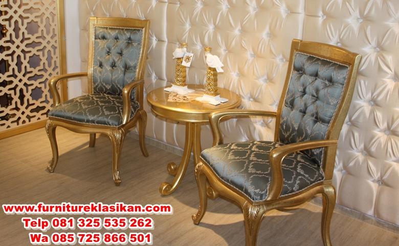 Rain_sohbet_seti kursi teras cantik model gold