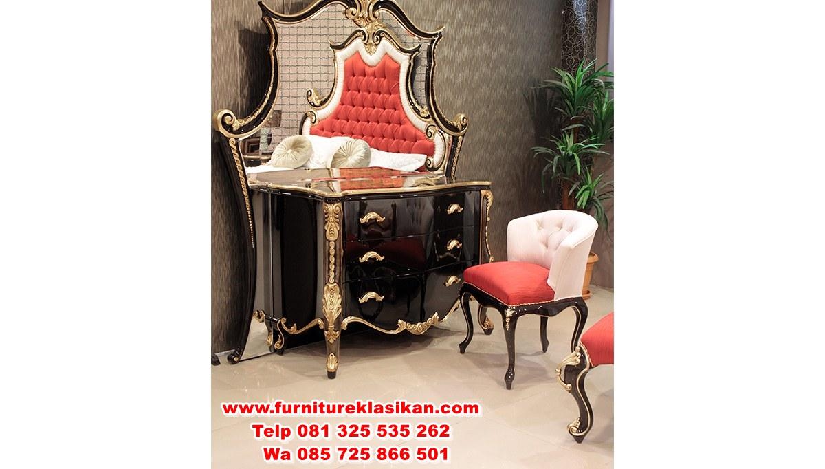 ertugrul-klasik-yatak-odasi-149667-21-B 1 set tempat tidur ukir pengantin