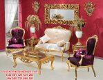 kursi teras desain ruangan mewah