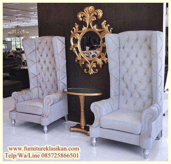 sofa teras santai princess modern