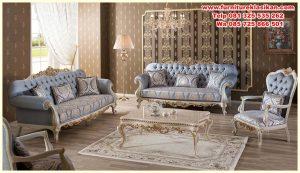 sofa tamu ukiran klasik mewah jepara