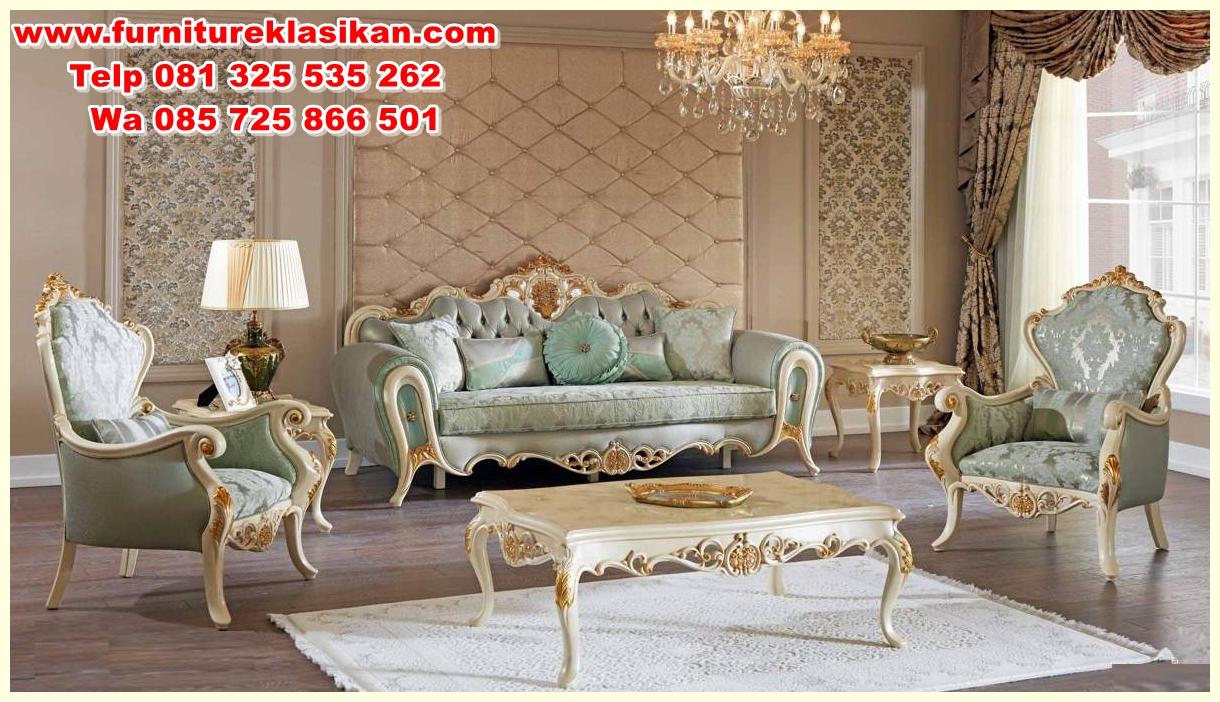 sofa-tamu-ukiran-klasik-modern sofa tamu ukiran klasik modern