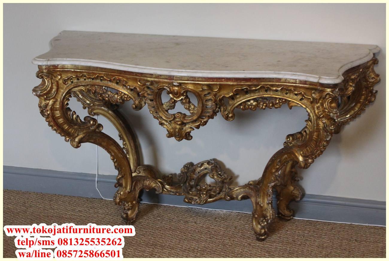 18th-century-italian-gilded-console-table-25-3 meja rias konsol ukiran antik