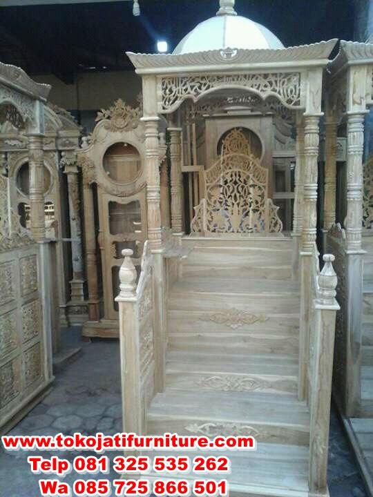 FB_IMG_15135117116189047 mimbar masjid jati ukir jepara