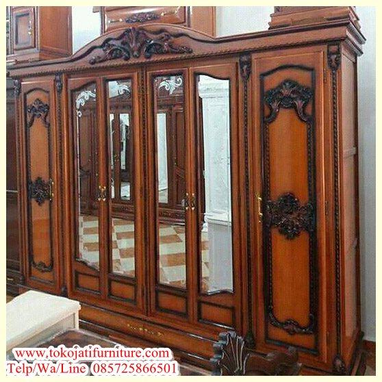http://tokojatifurniture.com/lemari-pakaian-pintu-4-klasik-modern/