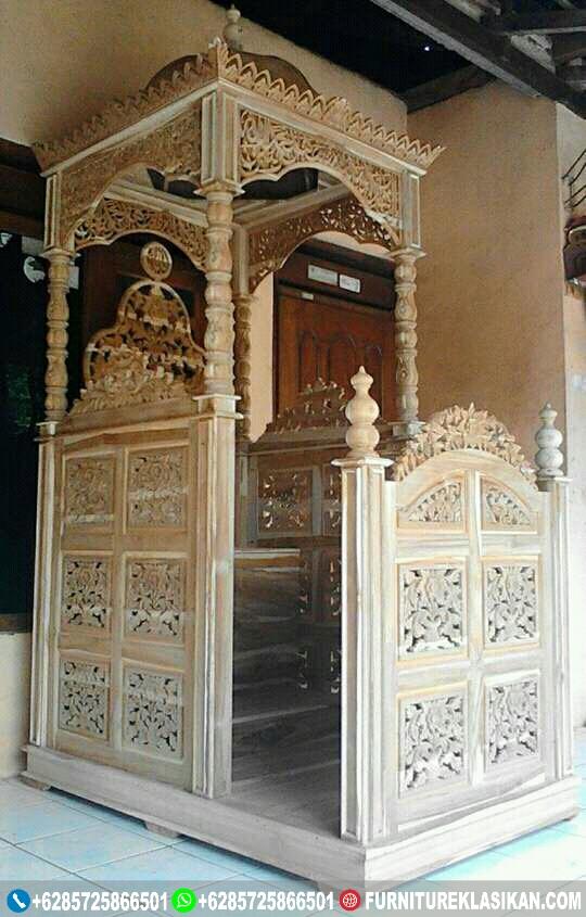 FB_IMG_15071196117309816 Mimbar Jati Masjid Jepara