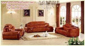 sofa tamu model eropa klasik