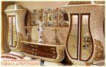 bufet tv luxury Ukiran Modern