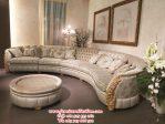 desain sofa tamu ukiran model sudut