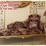 sofa kursi santai mewah