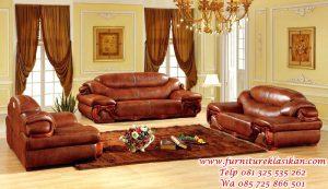 1 sofa tamu ruang keluarga modern