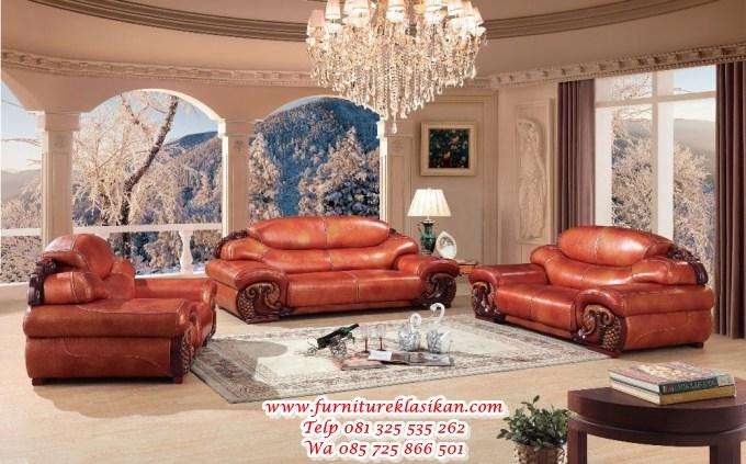 luxury-European-leather-sofa-set-living-room-furniture-China-wooden-frame-sectional-sofa-1-2-3 set sofa tamu jati mewah